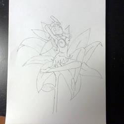 fairy...yet another work in progress