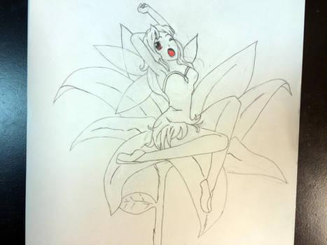 Fairy....progress 2?