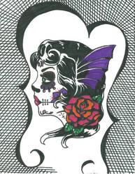 Gypsy dreams by arevolutionarydevice