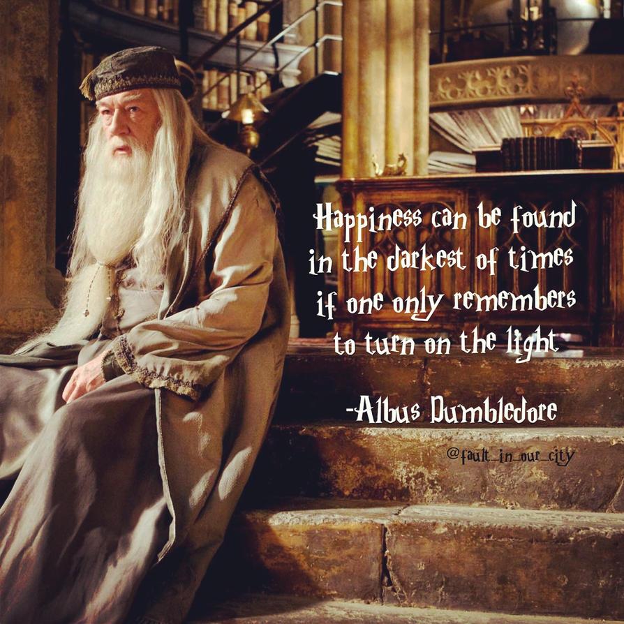 Dumbledore edit! by Xinxian2000