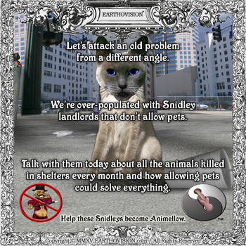 Animellow MEME 002 by EARTHOVISION