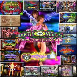 Earthovision (Positive TV for a positive world)