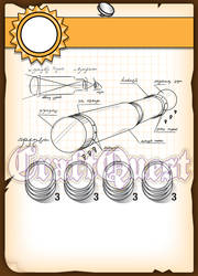 CraftQuest - Spyglass Schematic