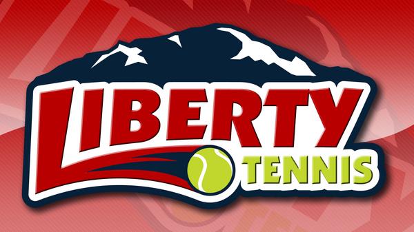 Liberty Tennis by MarkRantal