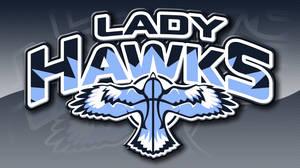 Lady Hawks Basketball