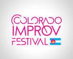 Colorado Improv Festival Logo