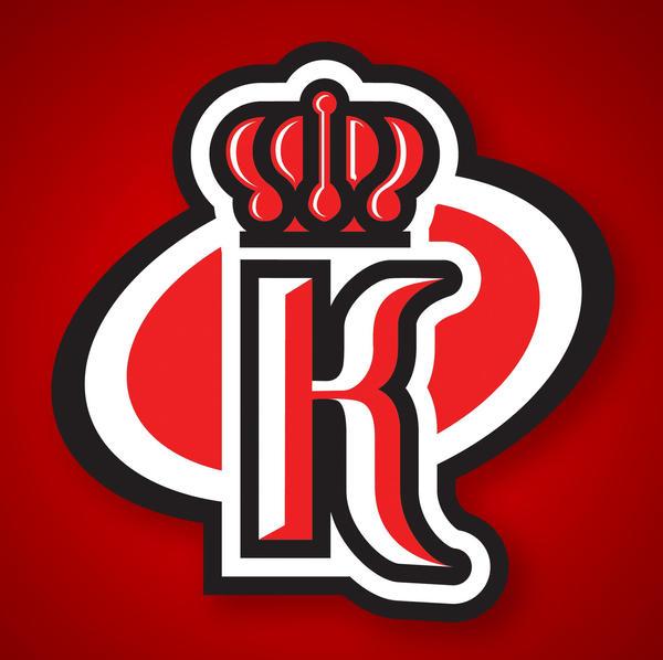 Kings Basketball Alt. Logo