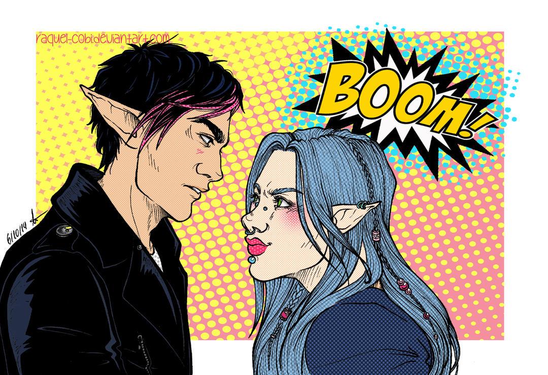 Boom! by raquel-cobi