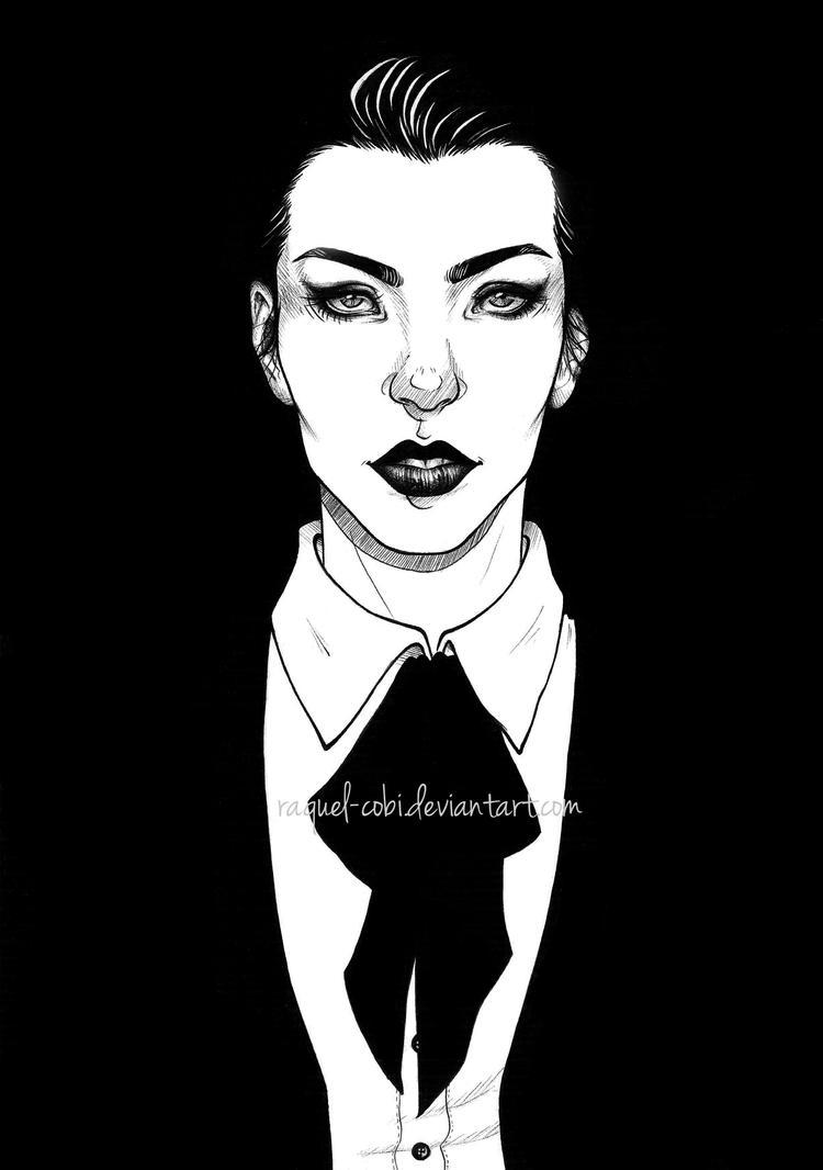 Fermosa Escura by raquel-cobi