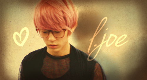 L.Joe edit by FAshi0nAblii-LAt3
