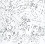 Card Captor Sakura Elements