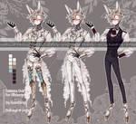 [CA] Dainty #1 - Rikouryu
