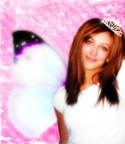 Bella Fairy I. Dee by kittenbella