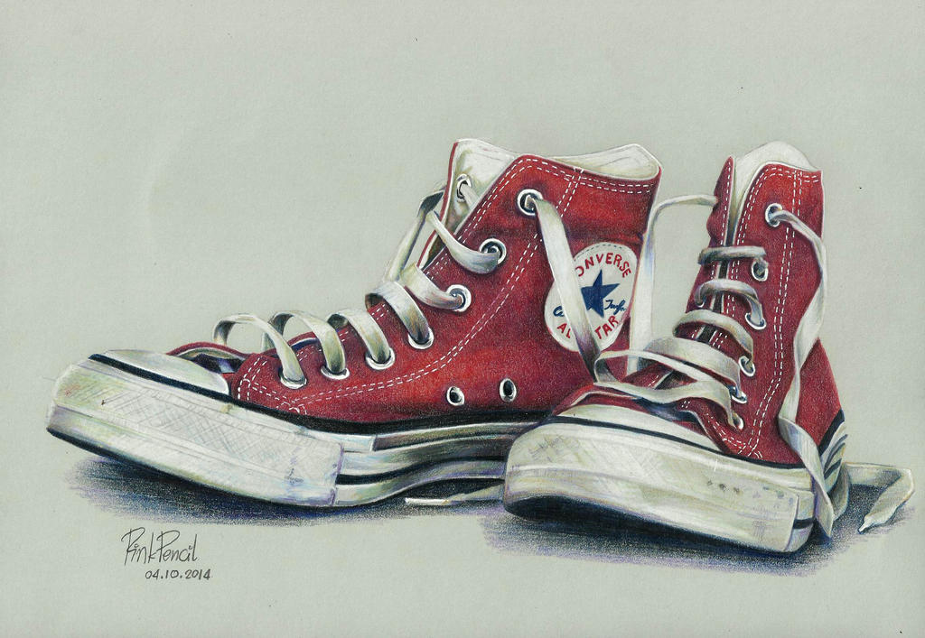 5bc648b7dbdd converse drawing by sleepy-face on DeviantArt