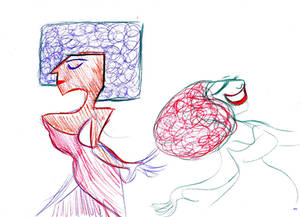 Dancer Sketch