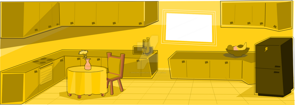 Kitchen Background Test by pineapplepidecd92
