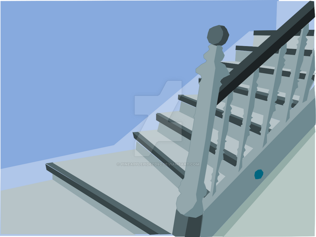 Stairs Background Test by pineapplepidecd92