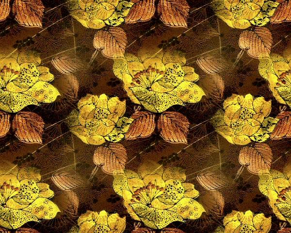 Seamless fabric 2 by LuckyDragonsDen