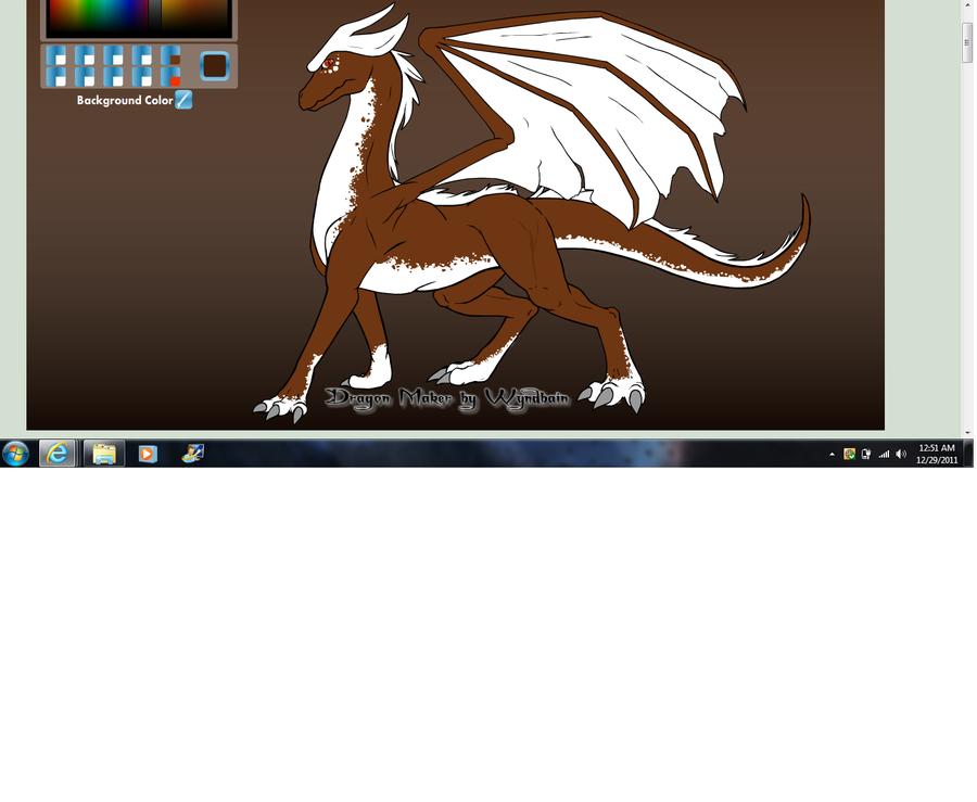 pepsi dragon
