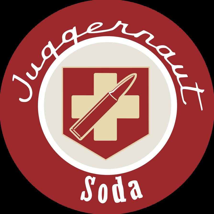 Juggernog Label