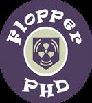 Ph.D Flopper