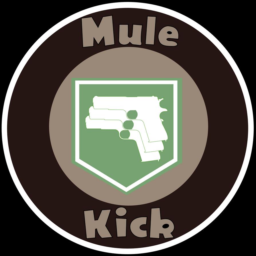 Mule Kick Machine Mule Kick Unofficial b...