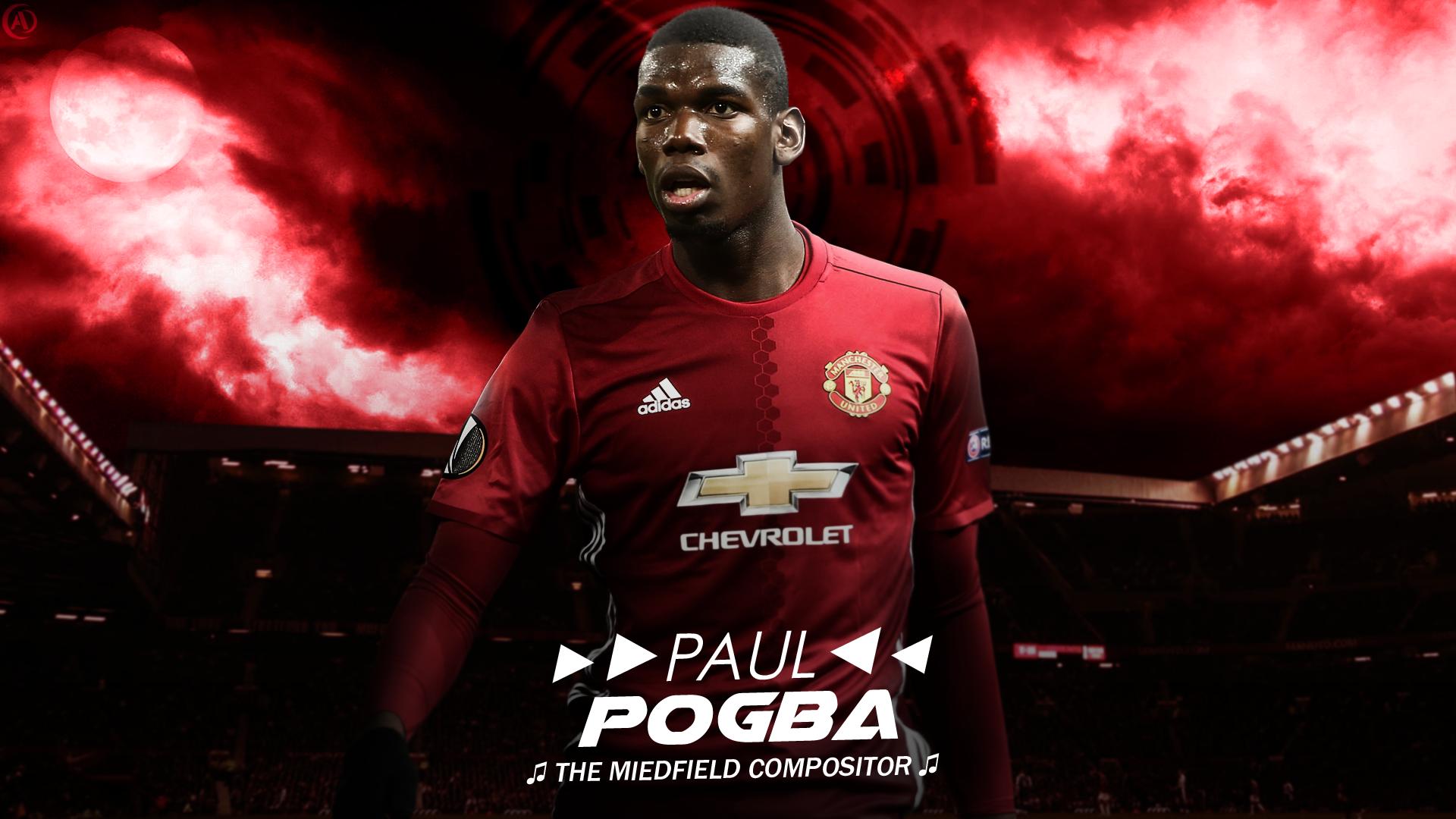 Paul Pogba 2016    Wal...