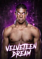 Velveteen Dream by ArselGFX