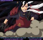 Naruto 656 - Uchiha Madara