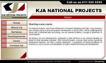 KJA Website