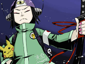noodle_10 years old by metroground