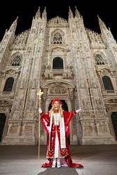 Il Duomo by LunaeLunetta