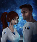 MEA: Sara and Scott Ryder