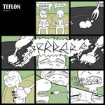 Teflon by 2RIK7