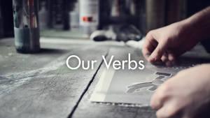 Our Verbs (video)