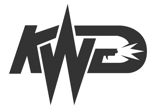 KWG Logo by ThePopeGFX