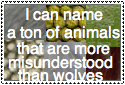 More Misunderstood then Wolves by Animelover197