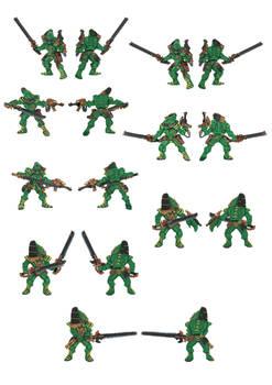 Eldar Striking Scorpion