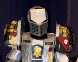 Grey Knight CP ID