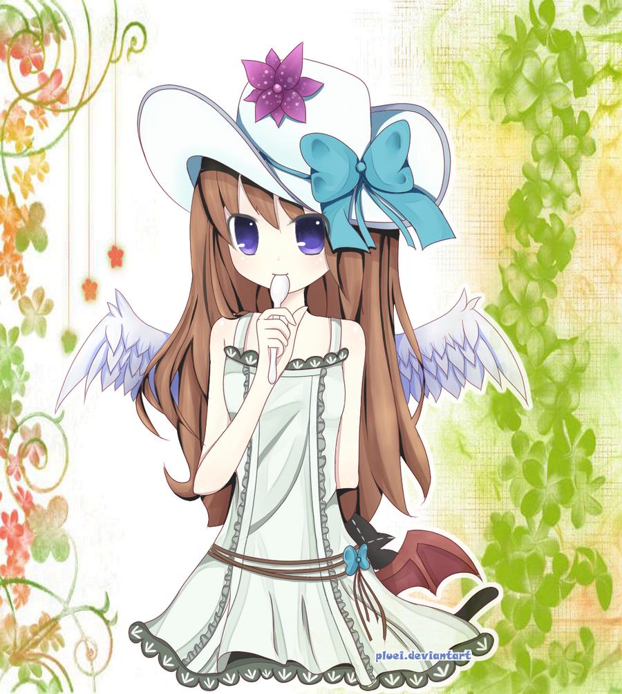 Gift_Amu by iPlu