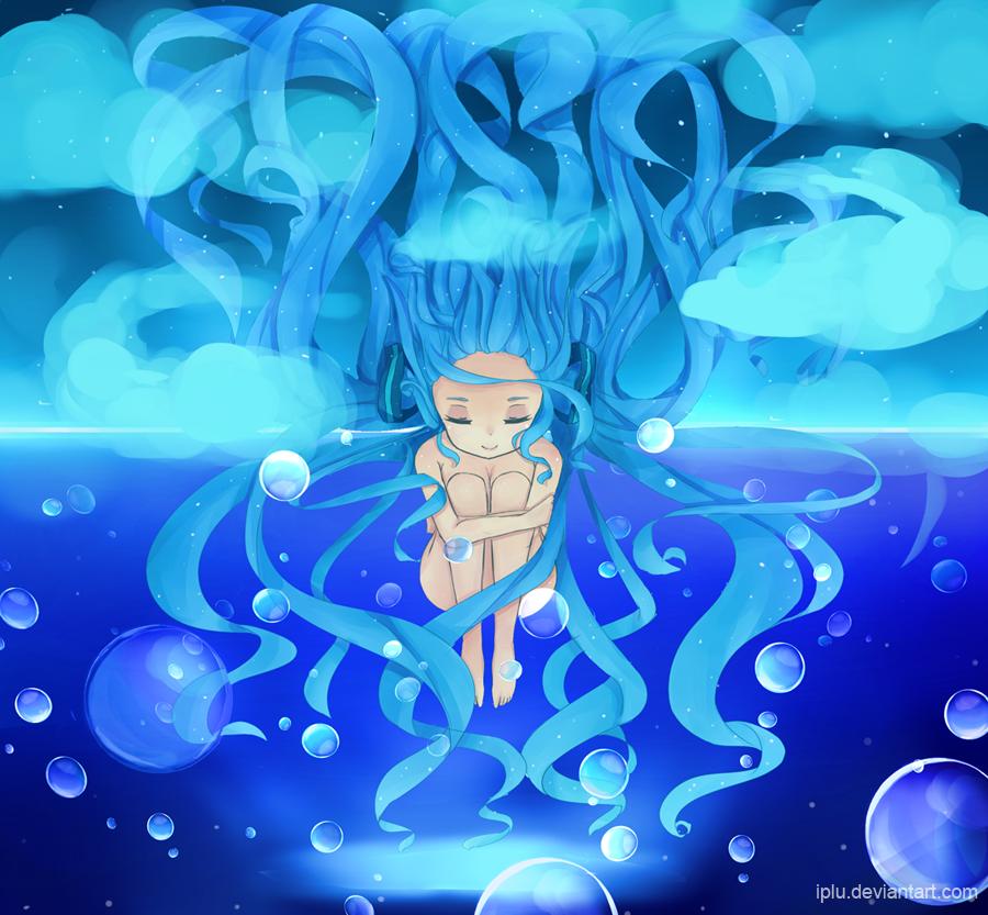 Dreamer by iPlu