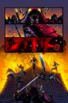SAVED Samurai pg 05 Color by KomicKarl