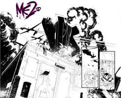 Me2 Sneak Peek Mini Mart