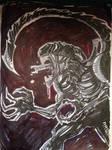 Alien by KomicKarl