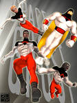 Ultimate Space Ghost