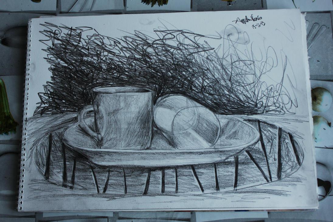 still life 2 by angelavicario on deviantart. Black Bedroom Furniture Sets. Home Design Ideas