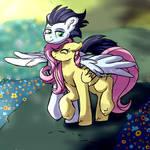 Commission-love soarinshy