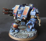 40k venerable dreadnought