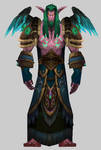 Archdruid Fandral Staghelm