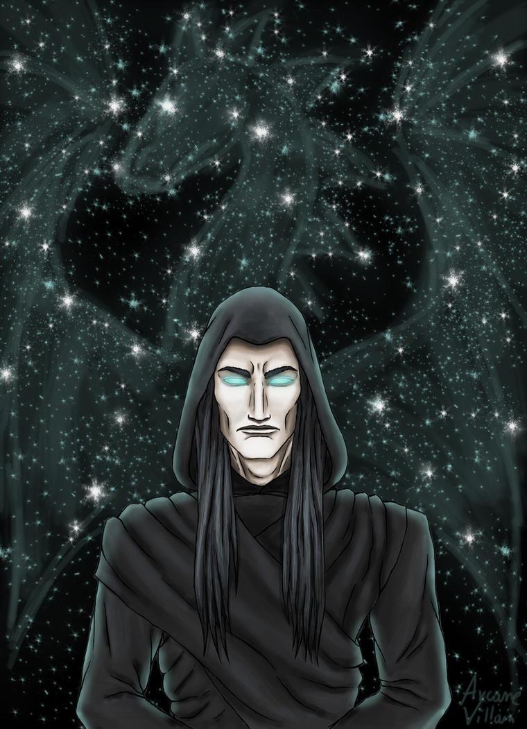 Diablo - Keepers of Balance by arcane-villain
